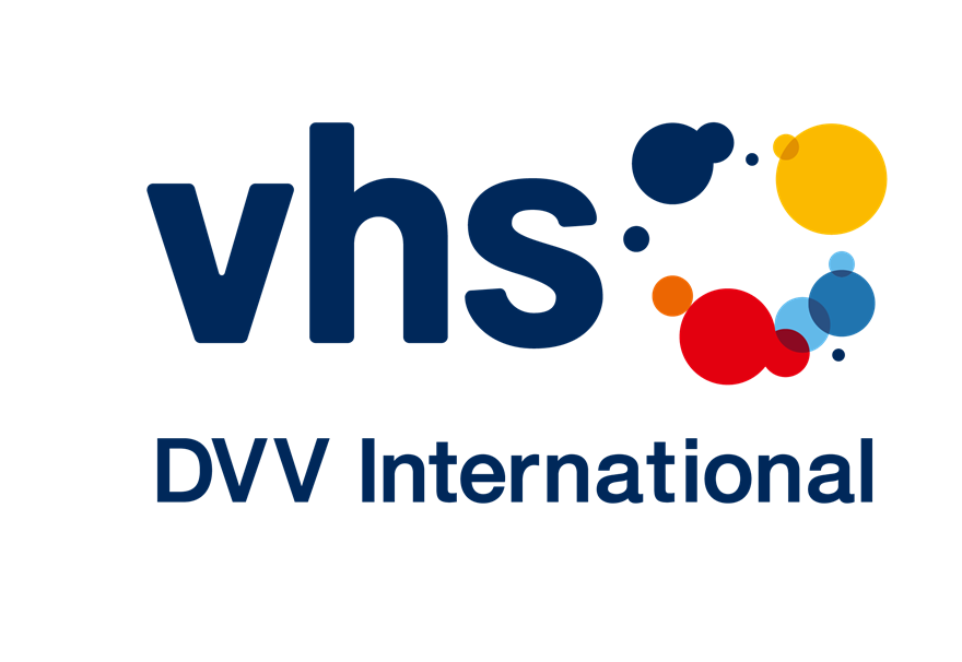 Logo VHS DVV International